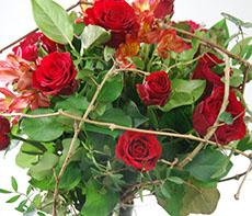 Bukiety, kosze, flower box